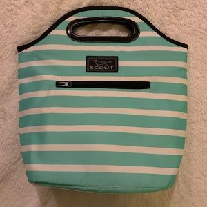 Scout bags insulated lunchbag